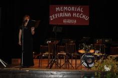 Memoriál Zefirína Hečku 2013