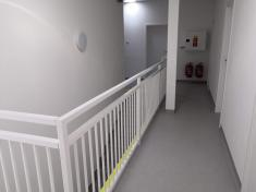 Zrekonštruované priestory Materskej škôlky