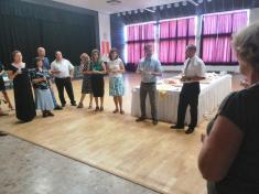 Nový riaditeľ ZŠ s MŠ Suchá nad Parnou