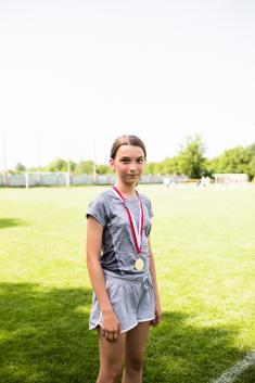 Športový deň detí 2019