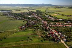 obec aMalé Karpaty