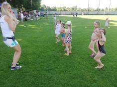 Športový deň detí 2021