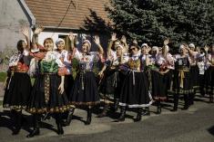 Dožinky - dni hojnosti sv. Notburgy 2021