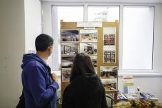 Slávnostné otvorenie zrekonštruovanej obecnej knižnice