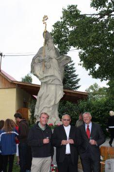 ROZLÚČKA S PÁTROM PAVLOM 3.7.2011